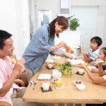 【家庭運】家族の仲を常に円満にする、「仲良し家族」であり続けるための家庭のルールとは