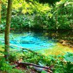 【開運】水が作り出すファンタジー。水が美しいパワースポットを厳選紹介します!