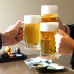 【開運】お酒&ソフトドリンクで運気を上げましょう!