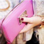 財布の色と金運について