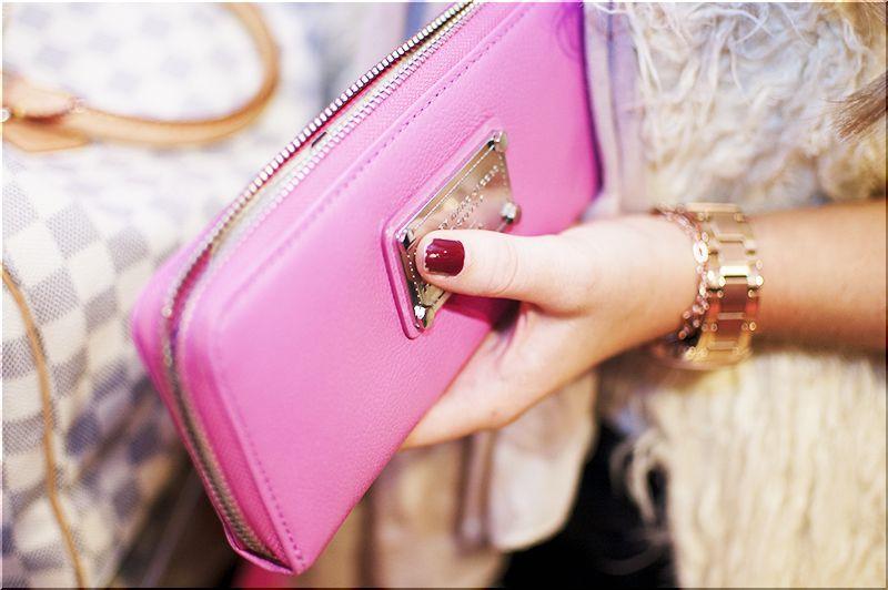 財布の色と金運についてまとめて