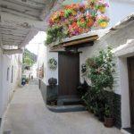 南スペイン・カピレイラで素敵な開運をゲット