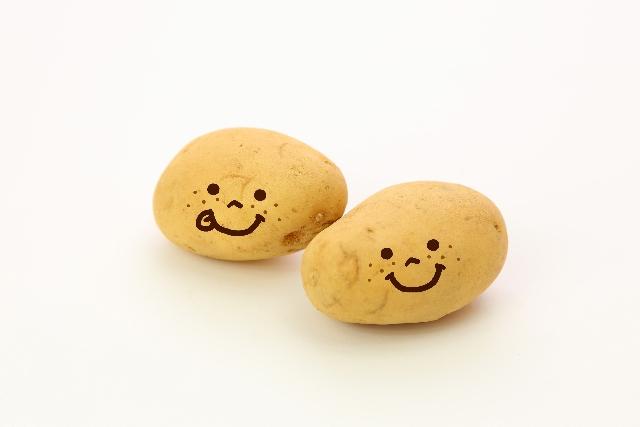 """ジャガイモの""""ベランダ栽培で家庭運を 野菜作り初心者にもピッタリ ベランダ菜園セラピストは「ジャガイモ」は大きな鉢がなくても簡単に栽培できる。 野菜作り初心者にもピッタリ。特に鉢の代わりに袋を使えば、価格的にもサイズ的にもいい。 家族で盛り上がる「ジャガイモ」のベランダ栽培、土の袋をそのまま鉢にすればラク! 「日照時間が長くなり、気温も上がってくる春先は初心者も野菜づく。"""