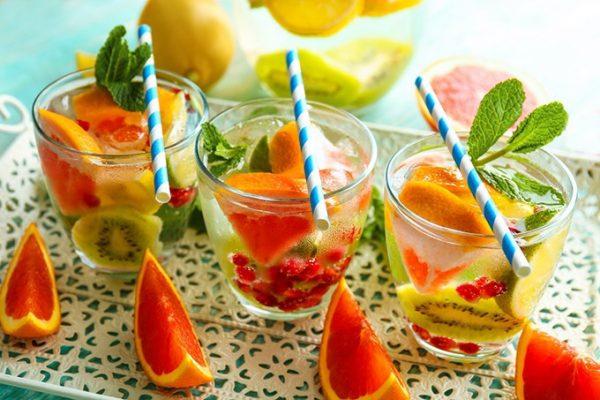 フルーツポンチの酒フェス