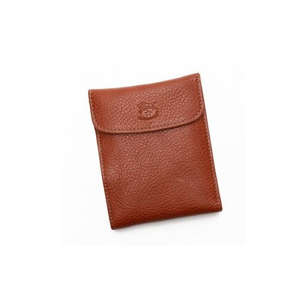 三つ折り財布とIDカードケース