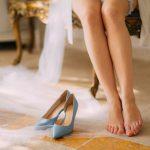 「足指ヨガ」すっきり美脚で恋愛運、結婚運