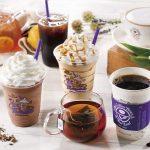 コーヒービーン&ティーリーフ2周年記念。全体運を意識。