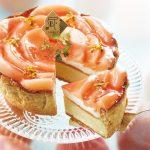 パブロ、白桃×ヨーグルトクリームで人気運を向上させよう!