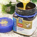 マヌカハニー蜂蜜で生活運をアップ