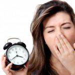 睡眠不足を軽減させる方法で健康運