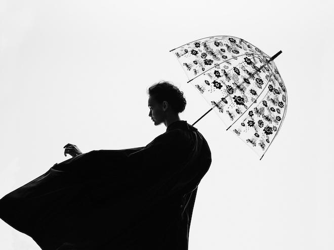 フルトン×デヴァステの傘