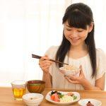 痩身効果も期待できる「食べ方」健康運アップ