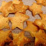 「サクサク味噌クッキー」がヘルシー♪健康運を手に入れよう