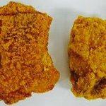 「Lチキ」の重量が約4割アップ、旨塩と旨辛が発売 対人運