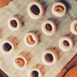 新食感の「マシュマロクッキー」で恋愛運