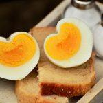「ゆで卵+食材1つ」サラダに子どもも大喜び♪家庭運
