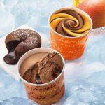 ゴディバのアイスにフォンダンショコラ、マンゴー新作、人気運