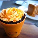 バンコクのフォトジェニックなカフェ。開運