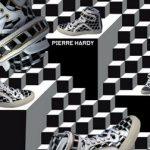 「PIERRE HARDY」、初のキッズサイズを発売対人運