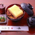 京都「京極かねよ」のうな丼が凄い対人運