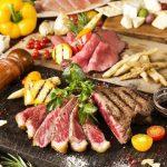 新OPENの肉バルが限定開催人気運上げる