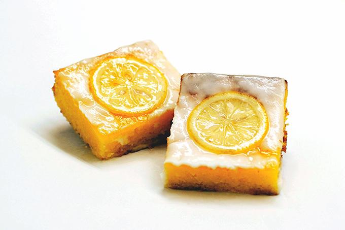 """メゾンカイザー」から""""レモン""""を使用した限定パン"""