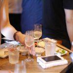 日本酒とおつまみ、満喫するイベント初開催開運