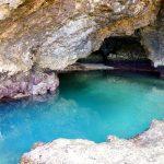 石垣島で「ウユニ塩湖」と「青の洞窟」を同時に楽しむ!?開運