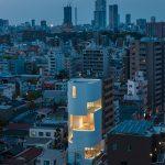 草間彌生の美術館が新宿にオープン全体運アップ
