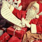 12月に入ると、一気に盛り上がるクリスマスモード!開運