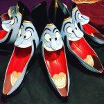 豊富なダイアナの靴で開運へしちゃおう(^◇^)