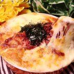 餅チーズ明太のとろとろ焼きを作って開運へ