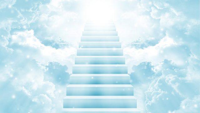 階段から落ちる夢を見たら意味がある?夢占いで運気が分かる!