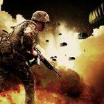 【夢占い】戦争の夢の意味!戦争の夢ばかり見る真理とは