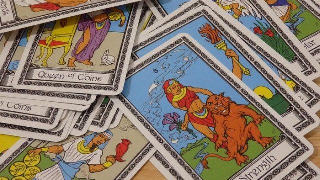 【タロット開運塾】大アルカナ≪力≫に学ぶ「恋愛運・仕事運・金運・対人運」