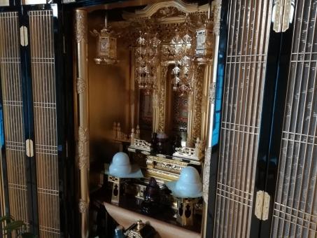 先祖からのメッセージ?「仏壇の夢」に隠された意味