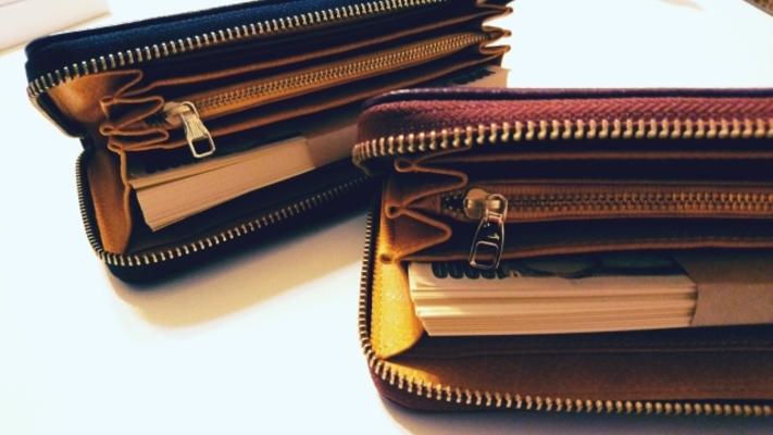 「財布をなくす夢」を見たときの意味・心理とは?