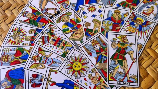 【タロット開運塾】大アルカナ≪女帝≫に学ぶ「恋愛運・仕事運・金運・対人運」