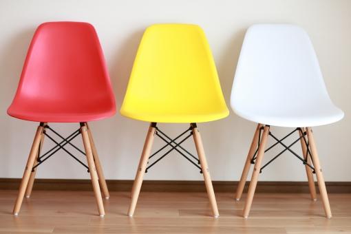 あなたの社会的立場を暗示!「椅子(イス)」の夢を見たときの意味・暗示